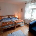 k-Bett oben